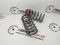 Пружины передней подвески ВАЗ 2101-07 занижение -25мм жесткость +50(пр-во Amag)