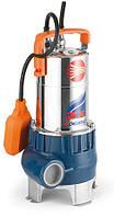 Дренажный насос для сильно загрязненных вод Pedrollo ZXm 1B/40