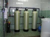 Водоочистка подбор оборудования модернизация консультация Киев Украина