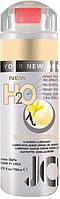 Смазка лубрикант для секса System Jo Съедобный  со вкусом ванили JO H2O Vanilla 150ml
