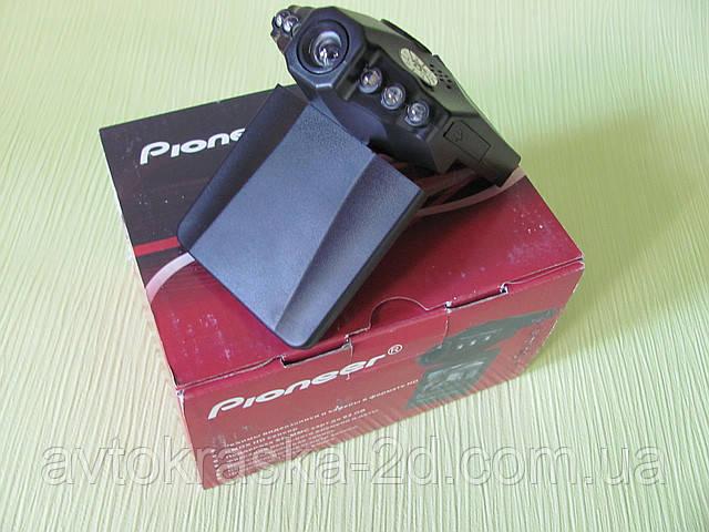 Автомобильный видеорегистратор Pioneer