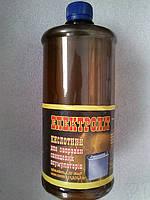 Электролит аккумуляторный (1 литр)
