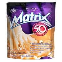 Протеины Многокомпонентные Syntrax Matrix 5.0 2290 г  шоколад