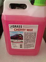 Холодный воск для бесконтактной мойки Grass Chery WAX 5кг