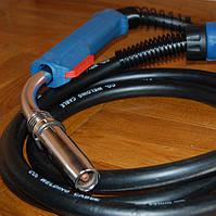 Зварювальний пальник з повітряним охолодженням BW 40KD, фото 1