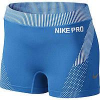 Женские шорты Nike Pro Hc Limitless 3 Short (Артикул: 725616-435), фото 1