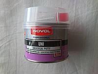 Автомобильная шпатлевка Novol универсальная (250г)