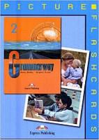Grammarway 2 Picture Flashcards (карточки к курсу по грамматике)
