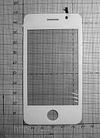 Тачскрин AirPhone #1 белый white 56*110 мм (#1816)