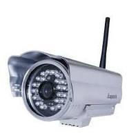Беспроводная IP видеокамера J0233