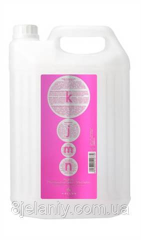 Шампунь профессиональный Kallos Salon Shampoo 5 л