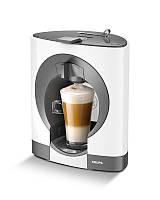 Капсульная кофеварка эспрессо Krups KP 1101 (KP110) NESCAFE Dolce Gusto Oblo