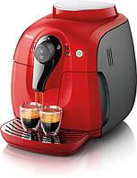 Кофеварка PHILIPS HD8650/29