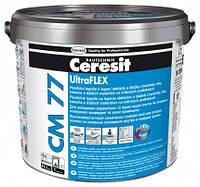 Ceresit СМ 77 UltraFLEX Силан-модифицированный клей 8 кг