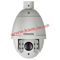 Камера Qihan QH-126C-2 (QH-NP6071F-B-S27)
