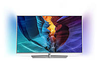 LED Телевизор PHILIPS 40PFH6510/88 (800Гц, Full HD, SMART, Wi-Fi, 3D)
