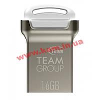 USB накопитель 16GB Team C161 White (TC16116GW01)