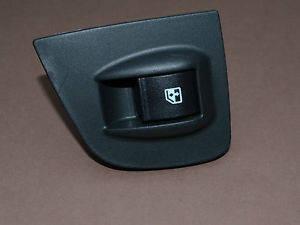 Кнопка стеклоподъемника правая Fiat Doblo 2005-, фото 2