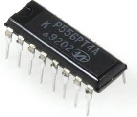 КР556РТ4А програмований постійний запам'ятовуючий пристрій на основі ТТЛ-елементів з діодами Шотткі