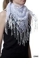 Свадебный платок астра