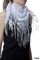 Свадебный платок астра, фото 1