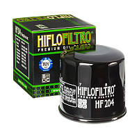 Фильтр масляный Hiflo HF204