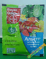 Фунгицид Альетт 10 г, Bayer (Байер), Германия