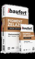 Пигмент коричневый BAUFERT BR 686 (Польша)