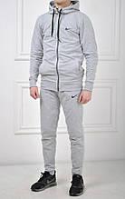 Спортивный костюм Nike серый