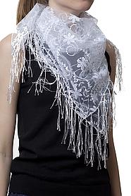 Свадебный платок нежный