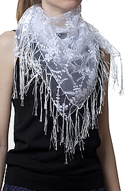 Свадебный платок гранд