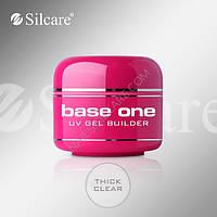 Прозрачный гель-желе Base One Thick Clear (разлив)
