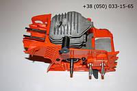 Двигатель для Oleo-Mac 937, 941С, 941CХ