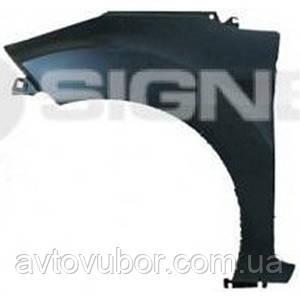 Крыло переднее правое Ford Fiesta 08-- PFD10179AR 1547373