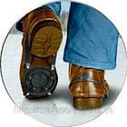 Ледоступы 6 шипов - накладки на обувь против скольжения, фото 4
