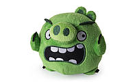 Angry Birds: мягкая игрушка Свинка (13 см)