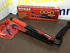 Выпрямитель для волос + плойка (33 мм)  VT-4025, фото 3