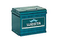 Аккумулятор WESTA (ВЕСТА)  6CT - 55 - 1 ah