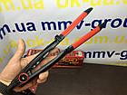 Выпрямитель для волос + плойка (33 мм)  VT-4025, фото 5