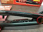 Выпрямитель для волос + плойка (33 мм)  VT-4025, фото 6