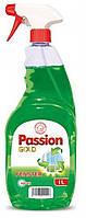 Средство для мытья окон и зеркал Passion Gold 1 л