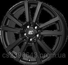 Колесный диск RC Design RC-25 19x8,5 ET56/ET59