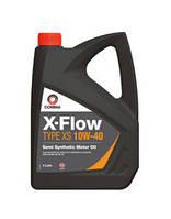 Масло моторное Comma X-FLOW TYPE XS 10W-40 4л