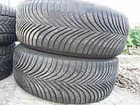 ШИНИ б/у 225.55.17 Michelin