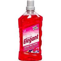 Моющее средство для мытья керамических  полов Well Done Elegant 1 l