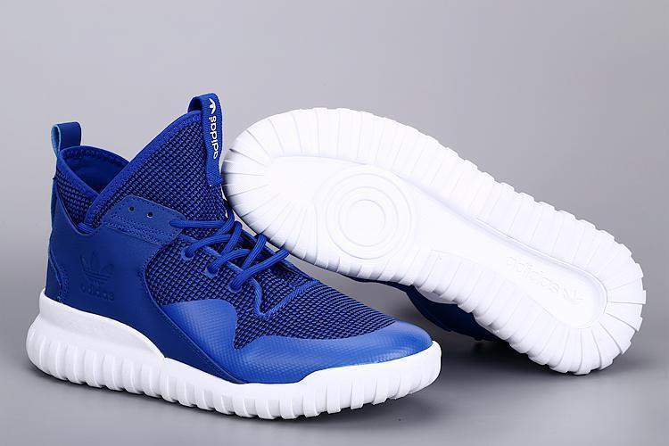 Кроссовки мужские Adidas Tubular X / ADM-1368