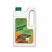 Обезжириватель Well Done для плит и духовок 1000 ml