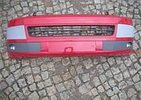 Бампер VW T6 T5 рестайл