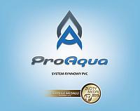Водосточная ПВХ система ProAqua