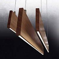 Декоративный потолочный светильник, фото 1